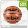 Top selling indoor/outdoor size7 PU custom basketball ball