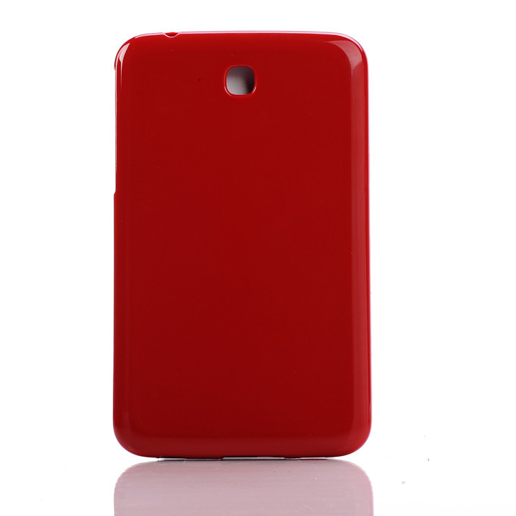 Original case for samsung galaxy tab3 7.0 Tab 3 7 SM-T210 SM- T211 Tablet Jelly Soft Back Cover