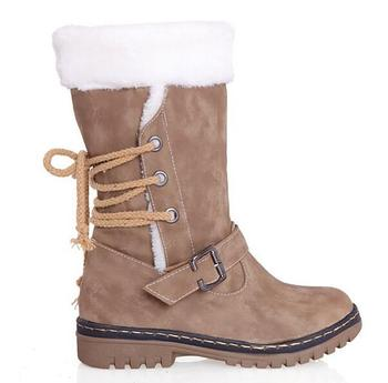 Christmas Boots For Girls.Sh10328a New Design Boots Winter Girls 43 Size Ladies Long Christmas Boots With Fur Buy Boots Winter Girls Ladies Long Boots Christmas Boots Product