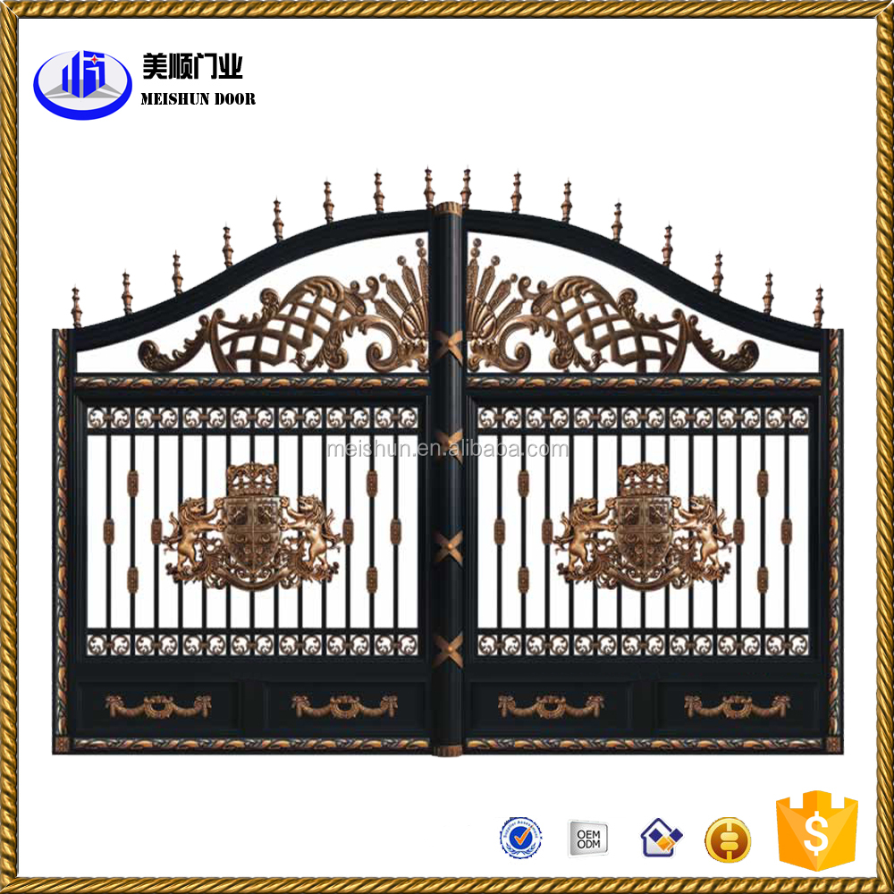 House Gate Designs House Gate Designs Suppliers And Manufacturers At. House Gate Designcheap Price Main Entrance Gate Design