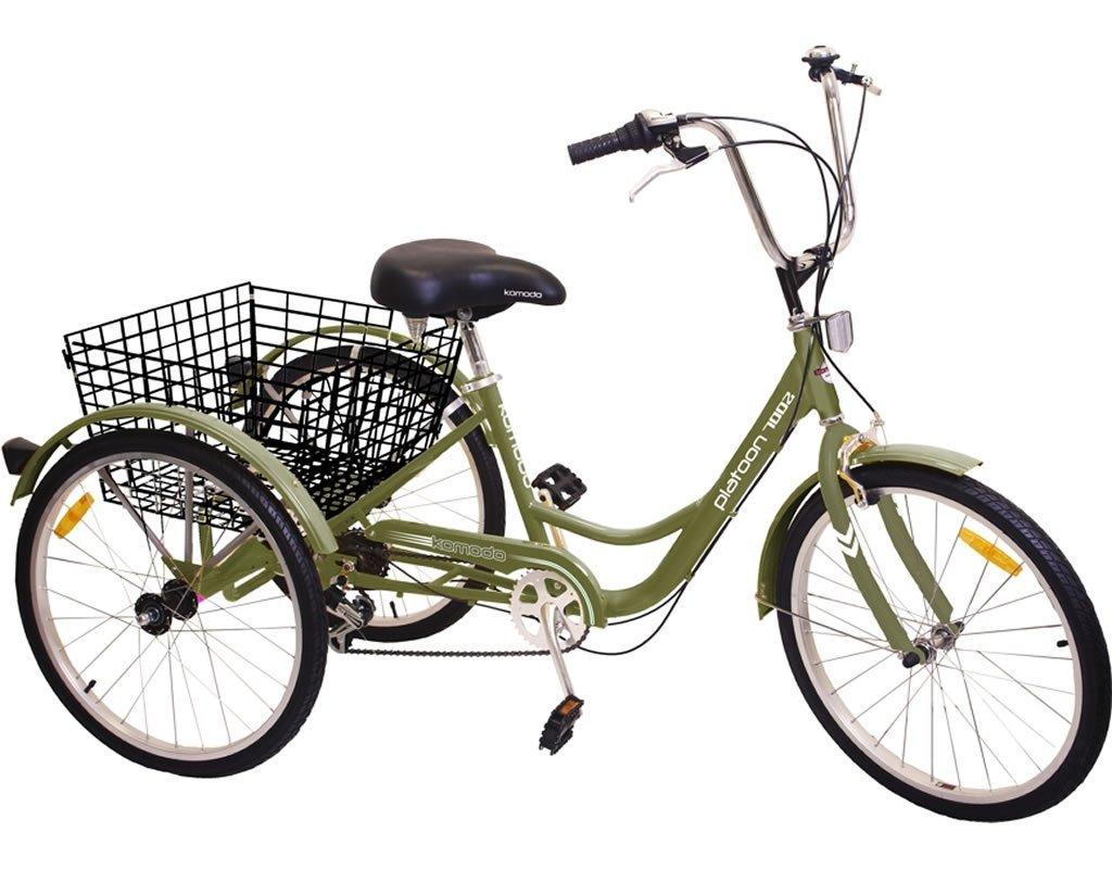Dick used three wheel adult bicycle boob hentei