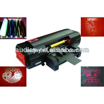 price of book printing machine