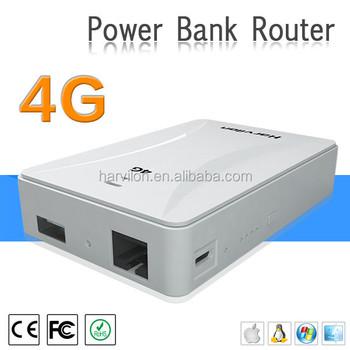 Complet Dans Les Spécifications 3g 4g Routeur Wifi Portable Répéteur Powerbank Port Ethernet Modem Buy Transporteur Mobile Sans Fil De Modem De Wifi