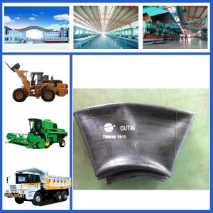 good quality custom size inner tubes