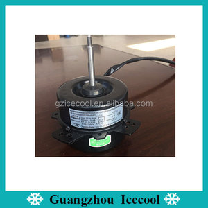 AC Fan Motor Single Phase Asynchronous Motor for Spilt Air Conditioner YDK95-40-6