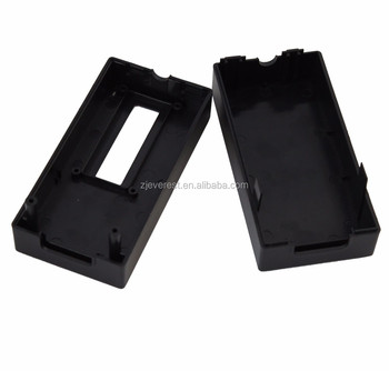 Electronic IP65 ABS Plastic housing for Power adapter