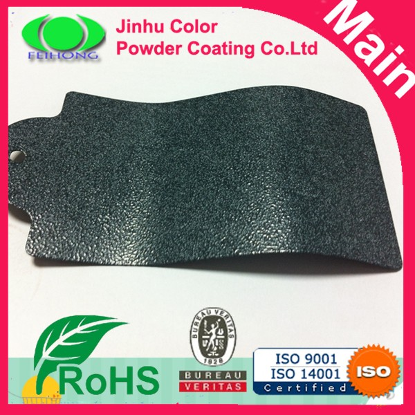 Polyester marble powder coating piants