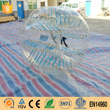 China Top Ten Selling Products Inflatable Giant Outdoor Play Ball Inflatable Knocker Ball