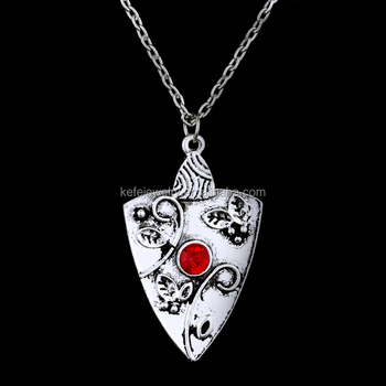 The vampire diaries witch bonnie bennett talisman pendant necklace the vampire diaries witch bonnie bennett talisman pendant necklace aloadofball Gallery