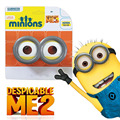 Despicable Me Glasses Minion Goggles Cosplay Eyeglasses For Halloween party Conan cosplay