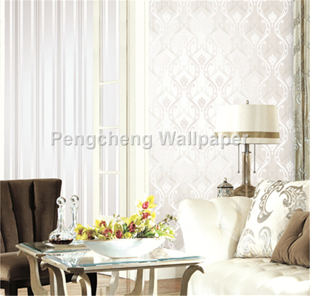 Size 0.53*10m Flower Wallpaper For Living Room Bedroom Hotel Decoration Part 31