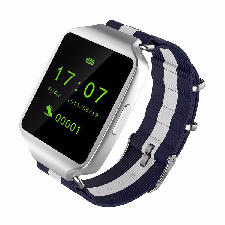 2016 Hot Sell MTK Cheap Smart Watch with Bluetooth 4.0 Connect with Mobile Phone