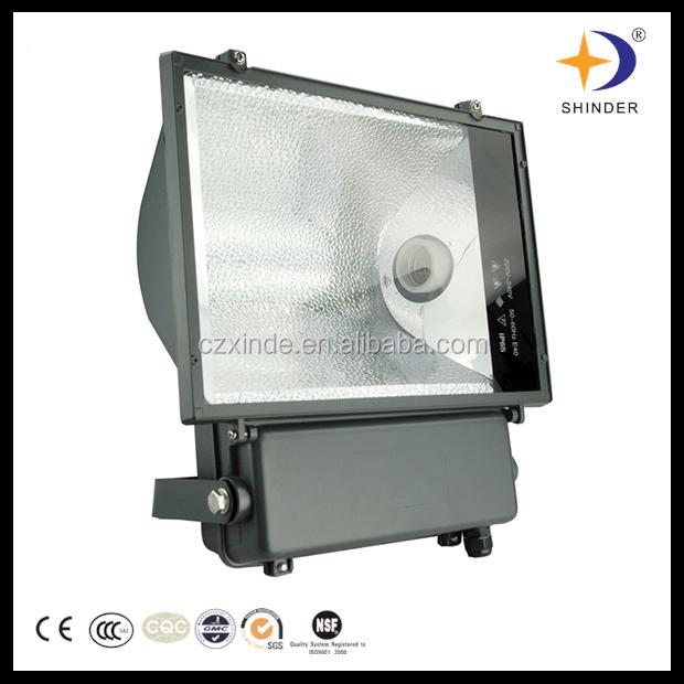 Metal Halide Bulb In Hps Fixture: 400w Induction Metal Halide Flood Light Covers