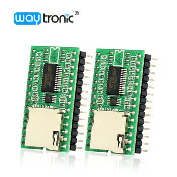 Built-in Clock Chip Usb Mp3 Voice Recordable Sound Module With Long  Recording Time - Buy Recordable Sound Module,Usb Recordable Sound  Module,Mp3
