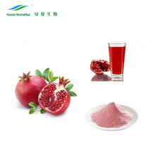 Nutritional Supplement Pomegranate Peel Extract 40% Ellagic Acid