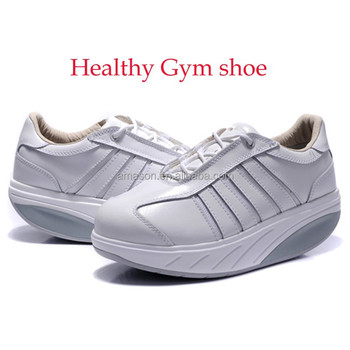The latest feet walking exercise shoes 2018 the best exercise shoes healthy  exercise fitness shoes AMBT014 4f3377290ff2