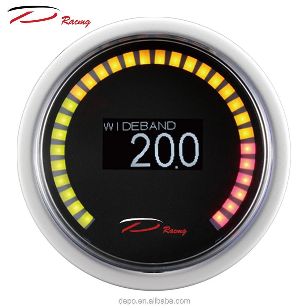 Wideband Air Fuel Gauge Wiring Diagram Get Free Image About Wiring As