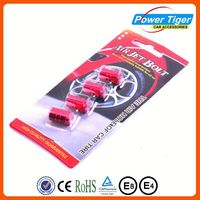Competitive price and high quality bike tire valve