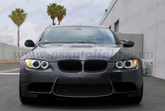 E90 20w C Ree Led Angel Eye For Bmw Led Marker E90 Led Angel Eyes