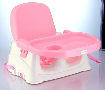 Fancy Personalized Child Dining Chair Booster Seat