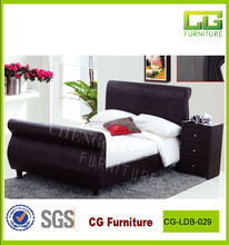 Twin Sleigh Bed, Twin Sleigh Bed Suppliers and Manufacturers