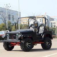 2017 high quality kids electric willys mini