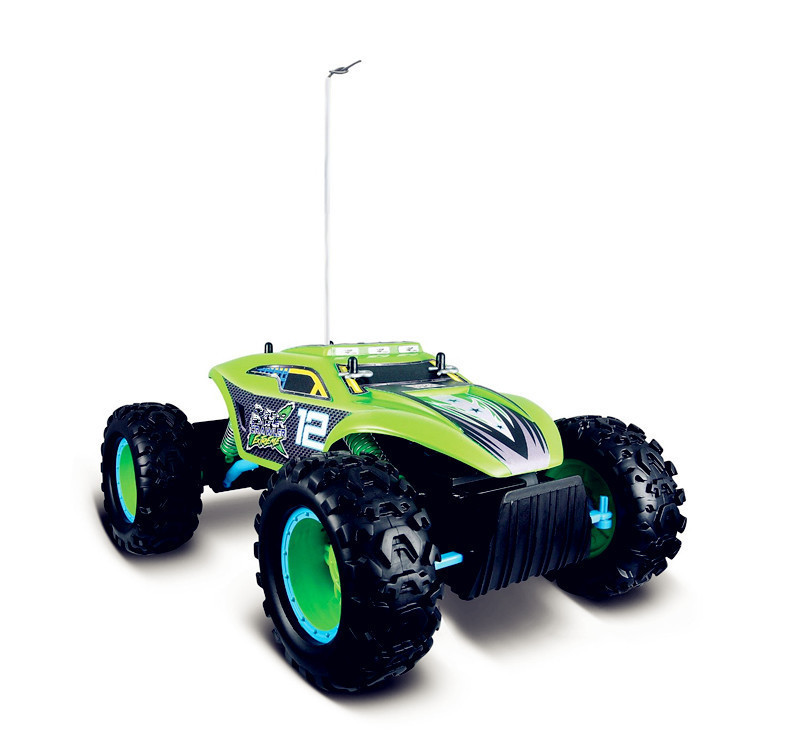 plastic high speed rock crawler rc car kids rc race car electronic model car