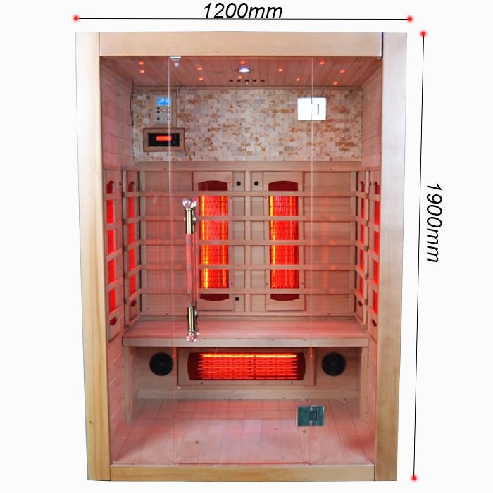 girl in 2 person dry mini sauna room buy girls in sauna. Black Bedroom Furniture Sets. Home Design Ideas