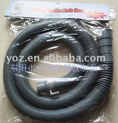 OUTLET HOSES FOR WASHING MACHINE DRAIN PIPE
