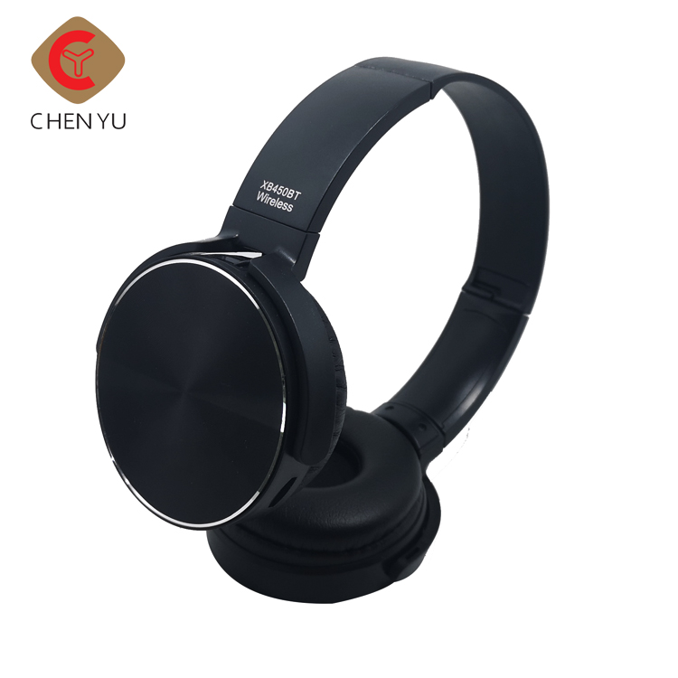 wireless headset with MP3 player