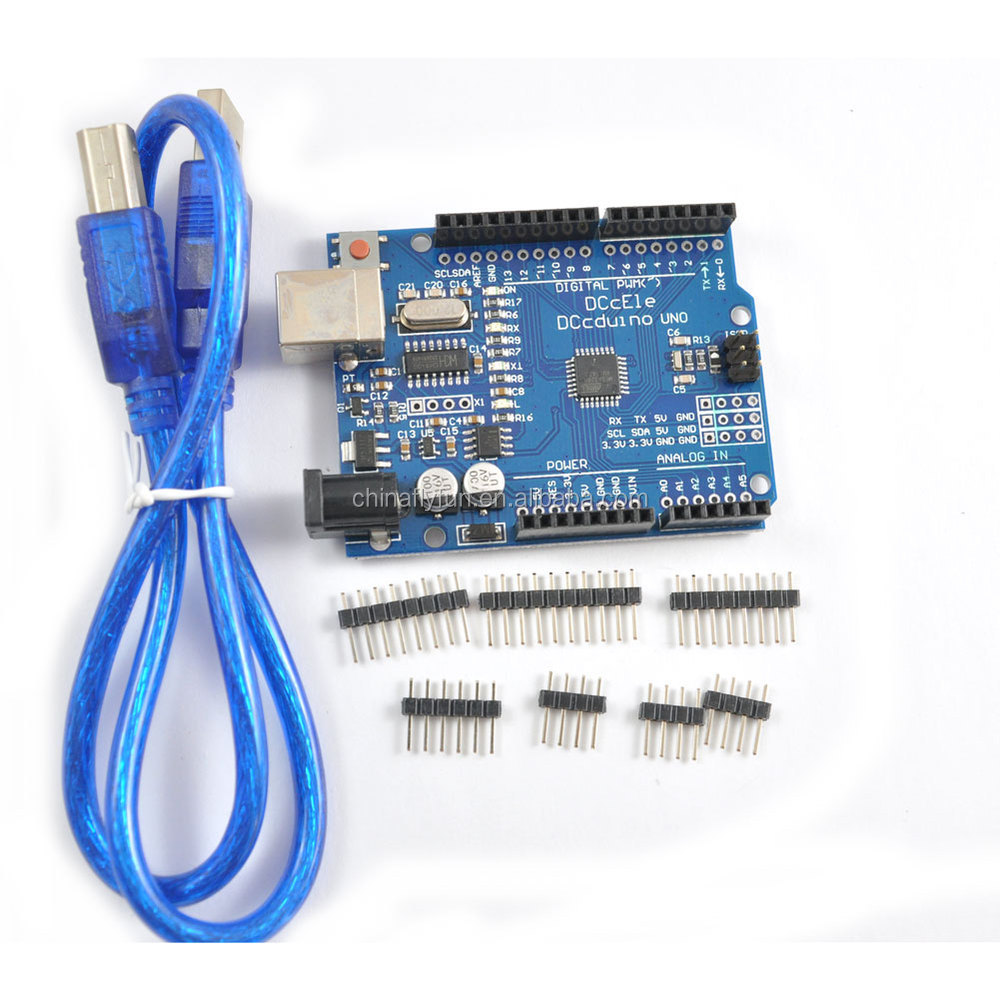 Uno R3 Atmega328p Ch340 Mini Usb Board For Arduino Compatible Buy Circuit Arduinocompatible