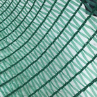 HDPE agro green greenhouse sun shade net price