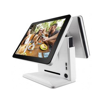 15 inch Capacitive All in one Point Of Sale Terminal POS System