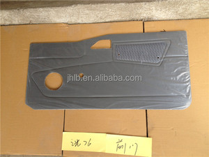auto spare parts LBE066-15 WULING 6376 TRIM COMP REAR DOOR