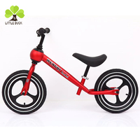 New Fashion Cheap Kids Bike Air-Pumped Tire CE certificated With Balance Bike