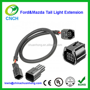 aftermarket tail light repair extension wiring harness for ford rh alibaba com