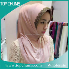 Amazon popular series fashion hijab arab girl,new style hijab