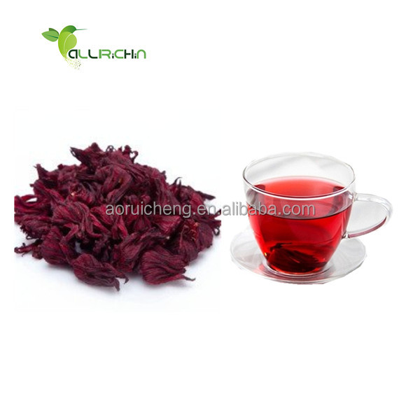 factory directly supply organic drink dried roselle red slimming tea - 4uTea | 4uTea.com