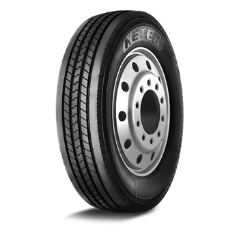 KETER Truck Tyre 215 75 17.5 China Tyres Price List