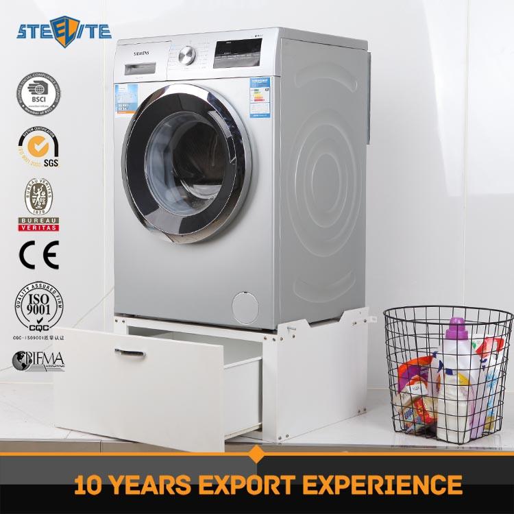 Bathroom Furniture Washing Machine Storage Cabinet ...