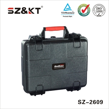 Rugged Equipment Cases