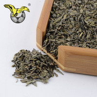 factory low price china green tea 8147 small box packing to africa countries