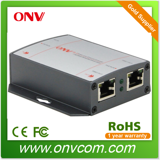 IP POE Extender/ POE Repeater / POE Injector (PSE-PD3101)