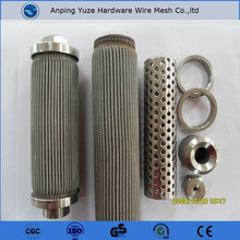 Famous Manufacturer Supply Perfect Quality SS Pleated Filter Cartridge For Oil