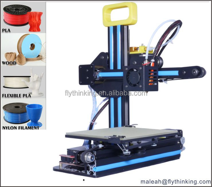 Wood Pla Abs Plastic For Z Corp 3d Printer Made In China