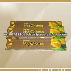 Nag Champa Incense Sticks Supply to Canada