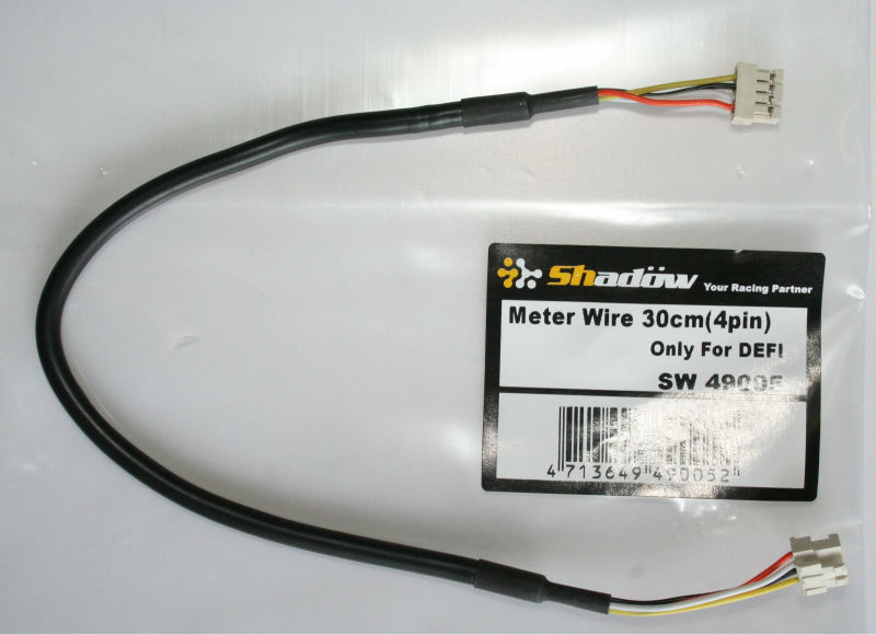 Defi Gauge Jumper Wire Replacement - Buy Defi Product on Alibaba.com