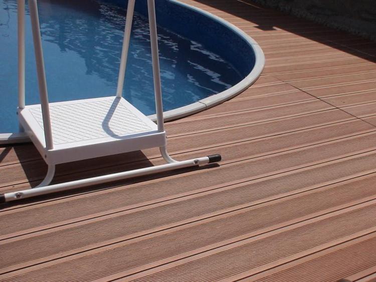 floor waterproof outdoor deck floor covering outdoor plastic deck