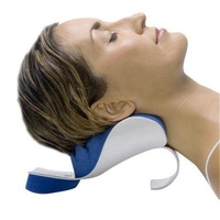 Neck and Shoulder Relaxer Neck Pain Relief and Support Shoulder Relaxer Massage Traction Pillow