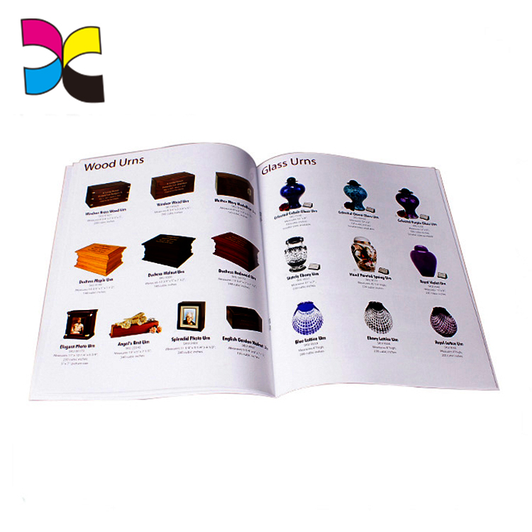 Product catalogue , booklet, poster printing china manufacturer